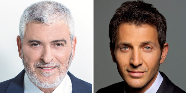 One Is Home-Grown, the Other an Outsider: Discount and Hapoalim's New CEOs
