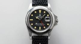 שעון רולקס מרלון ברנדו אפוקליפסה עכשיו מכירה פומבית, צילום: hodinkee
