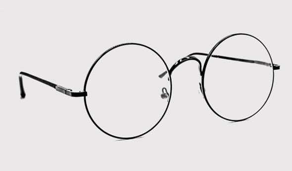 משקפי הארי פוטר, צילום: שאטרסטוק
