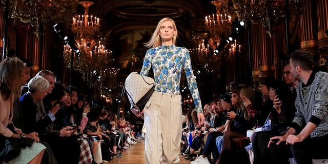 לואי ויטון יקדם אופנה ירוקה בעזרת סטלה מקרטני