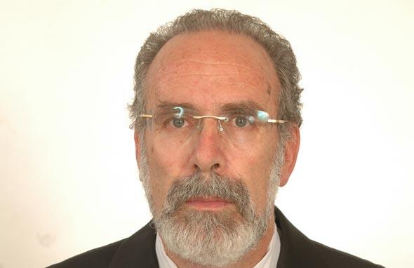 """איציק גדרון, יו""""ר ועדת ההשקעות של פרופימקס , צילום: יח""""צ"""