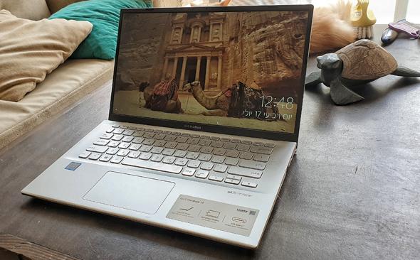 נעים להכיר: אסוס VivoBook X412F