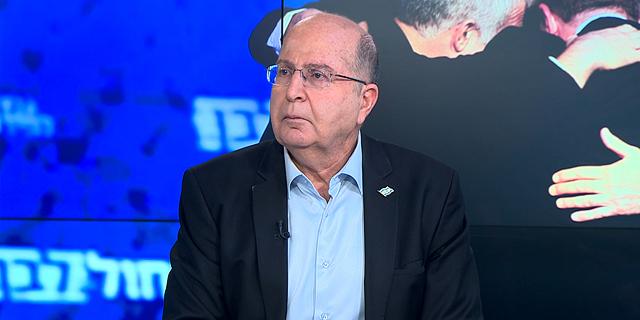"""משה יעלון: """"לא אתמודד בבחירות הקרובות לכנסת"""""""