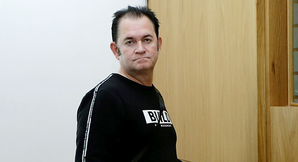 אבישר ויסמן, במהלך עדות רוני אליאס בית משפט