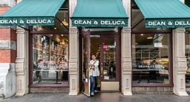מעדנייה דין אנד דה לוקה דין אנד דלוקה ניו יורק, צילום: בלומברג