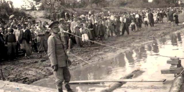8,000 ניצולי שואה מרומניה יקבלו מגרמניה פיצויים וקצבאות