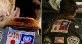 השינוי בז'קט של מאבריק, צילום: Paramount