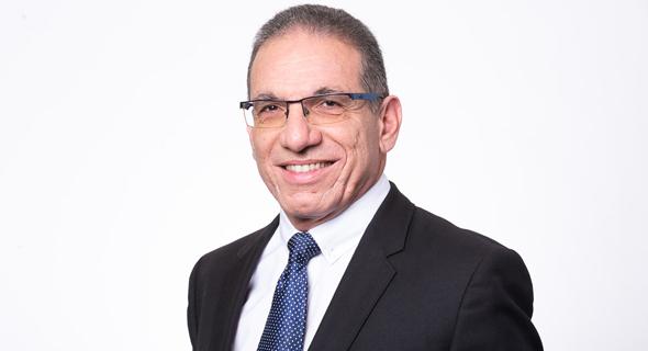 """מייסד ומנכ""""ל קבוצת אופק, קובי אברהמי"""