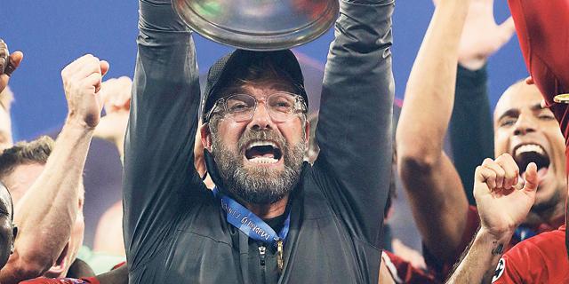 מנהל, תהיה קלופ: איך המאמן הטוב באירופה מנהל את התקשורת?