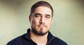 vCita co-founder and CEO Itzik Levy. Photo: PR