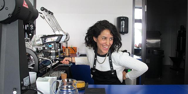 שגרירי הקפה: בית הקפה קפליקס פתח סניף בברלין