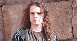 אמיר חצרוני מרצה לתקשורת מכללת עמק יזרעאל