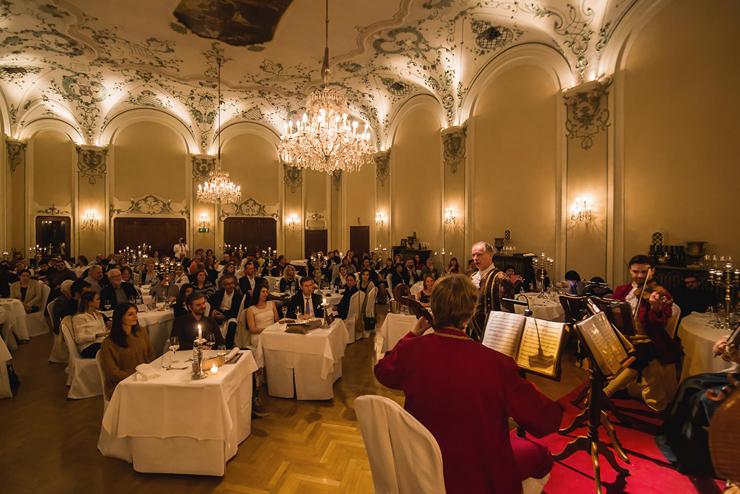 , צילום: Salzburger Konzertgesllschaft