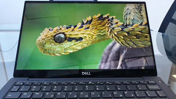 מסך המחשב, מעליו מצלמת הרשת, צילום: ניצן סדן