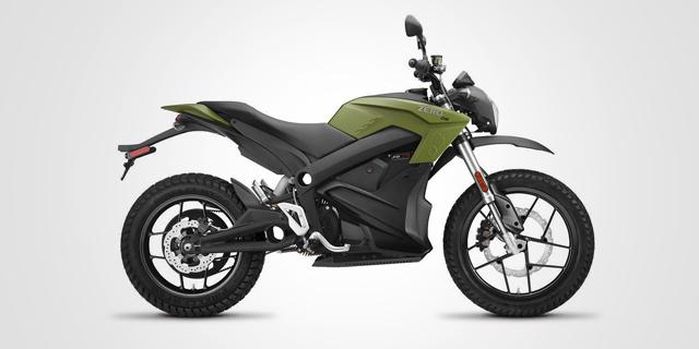 זיכיון אופנועי ZERO החשמליים יעבור השבוע לקבוצת מטרו