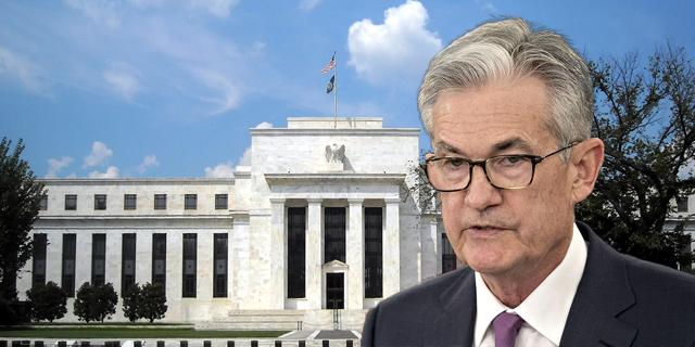 """פאוול: """"אנחנו רחוקים מאוד מהתאוששות כלכלית, עדיין לא ניצחנו"""""""