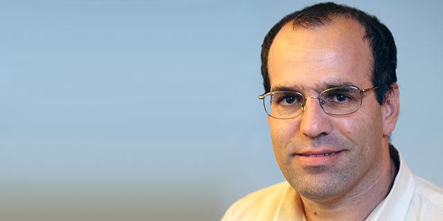דובר בנק ישראל יואב סופר, פורש מתפקידו, אך יישאר בבנק