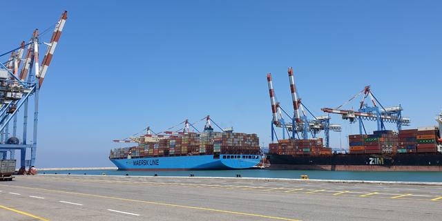 גדות מיכליות ו־Adani ההודית יתמודדו יחד על רכישת נמל חיפה