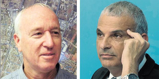 מהנדסי הערים נגד רפורמת היתרי הבנייה של השר כחלון