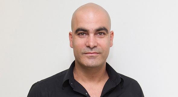 """מארק און, מנכ""""ל Gett ישראל"""