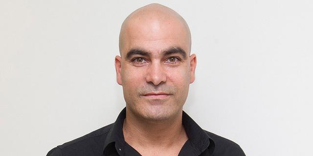 """מארק און, מנכ""""ל Gett ישראל, צילום: שוקה כהן"""