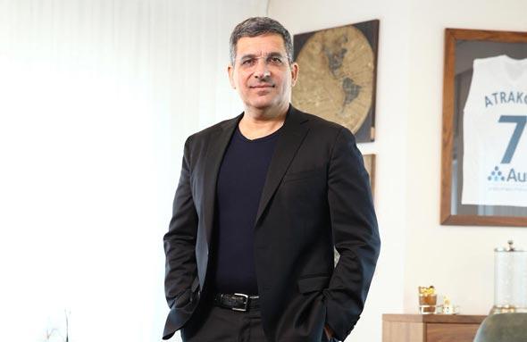 """יעקב אטרקצ'י מנכ""""ל אאורה"""