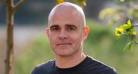 """ד""""ר זאב פרבמן, מייסד משותף ומנכ""""ל לייטריקס, צילום: בני גמזו"""