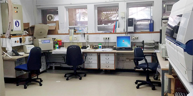 בתיווך ההסתדרות: עובדי המעבדות הרפואיות ישובו לעבודה סדירה