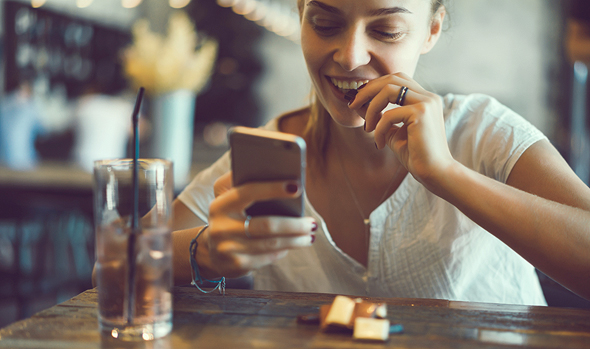 Social media. Photo: Shutterstock