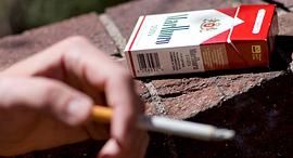 סיגריות מרלבורו, צילום: בלומברג