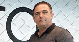 Shlomo Kramer. Photo: Cato Networks