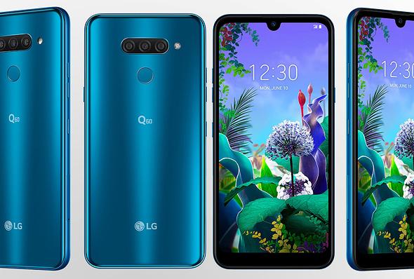ה-Q60 של LG