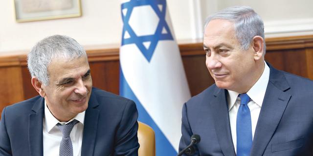 S&P אישררה את דירוג האשראי של ישראל  - AA מינוס