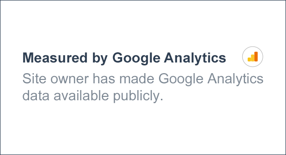 מדידה גוגל אנליטיקס