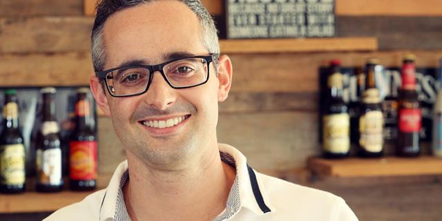 אקזיט הבירה הישראלי הראשון: כך נולדה החברה שחיברה את ברז הבירה לאינטרנט