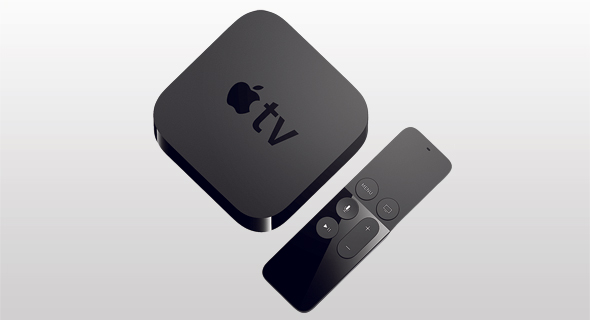 אפל TV סטרימר ממיר חכם apple tv