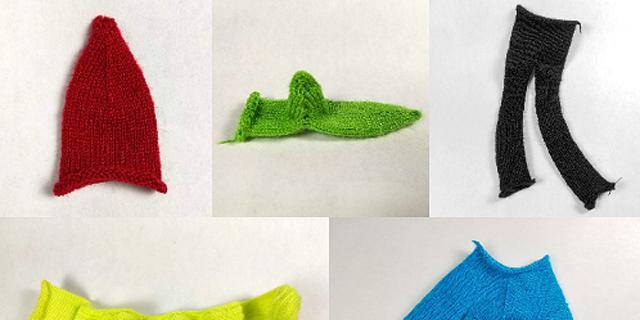 חוקרי MIT פיתחו בינה מלאכותית לעיצוב והדפסה עצמית של בגדים