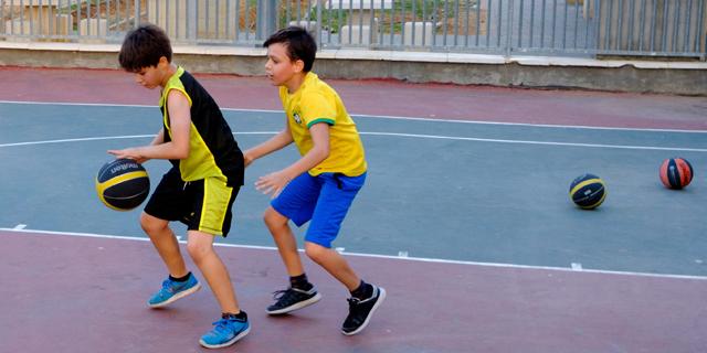 אימון מתקדם: הצלחה של ילדים בספורט עוברת דרך הנאה