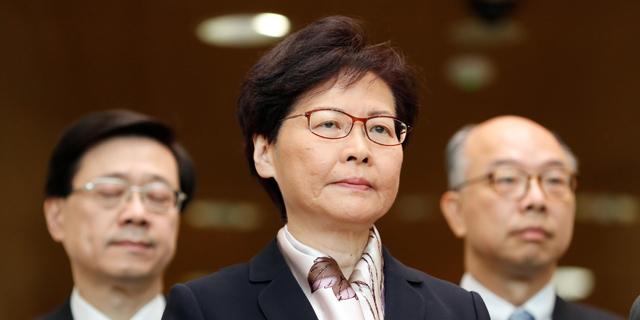 דרמה בהונג קונג: הממשל ביטל את חוק ההסגרה, ההאנג סנג זינק ב-3.9%