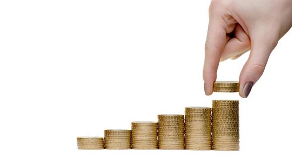 חיסכון פנסיה כסף חסכון, צילום: shutterstock