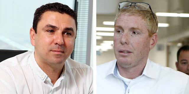 כתבי אישום על תיאום מכרזים נגד גבי מגנזי ורונן גיצבורג
