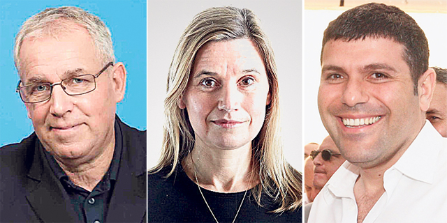 מחר: כוכבי ההייטק הישראלי פוגשים בלונדון את בכירי הקהילה העסקית הבריטית