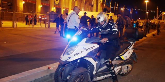 """בגלל הפקקים: המשטרה, השב""""ס ומשרדי הממשלה מצטיידים בקטנועים חדשים"""
