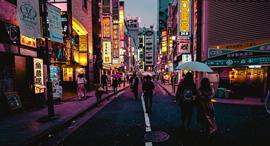 יפן, קרדיט: pexels