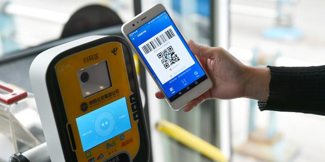 סין היא העתיד של אפליקציות תשלום, כדאי ללמוד ממנה