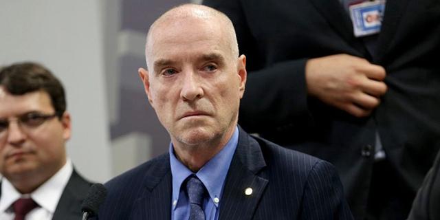 האדם שהיה העשיר בברזיל חשוד בהלבנת כספים וסחר במידע פנים