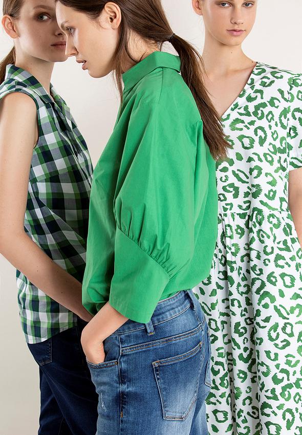 קולקציה של מעצב האופנה רונן חן