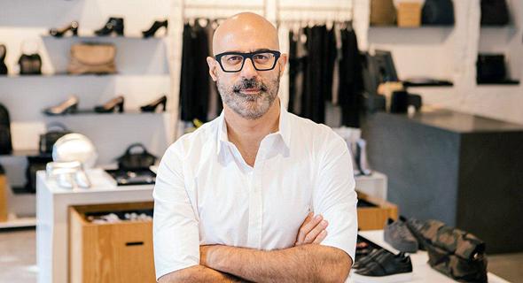 מעצב האופנה רונן חן