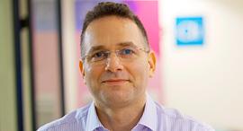 "עופר פרימן מנכ""ל ומייסד סייט syte, צילום: אריאל גייפמן"