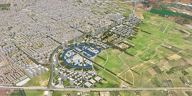 """אושרה תוכנית הפיתוח למזרח רחובות: """"כולם רוצים לגור פה"""""""